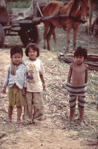 Cambodia - South 025 - Angkor Borei