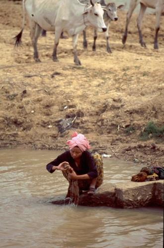 Cambodia - South 027 - Angkor Borei