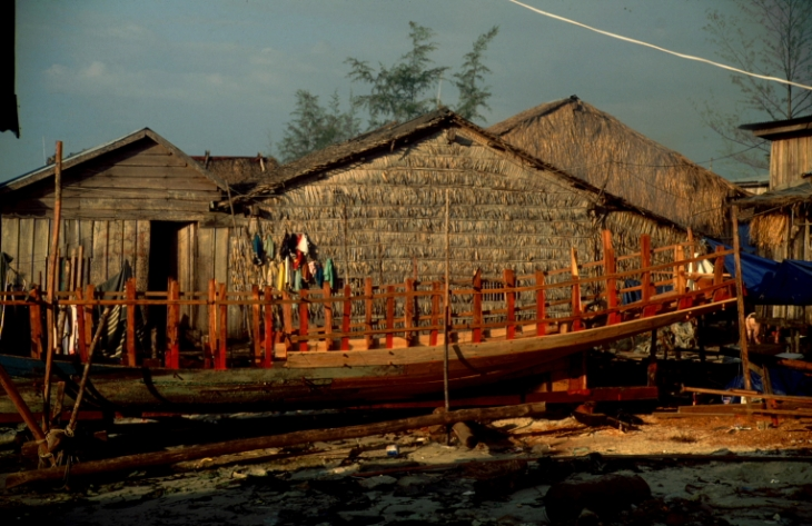 Cambodia - South 042 - Sihanoukville