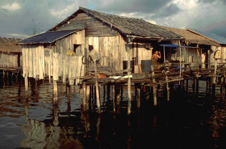 Cambodia - South 044 - Sihanoukville