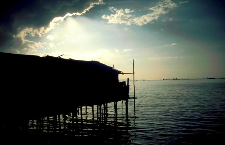 Cambodia - South 048 - Sihanoukville