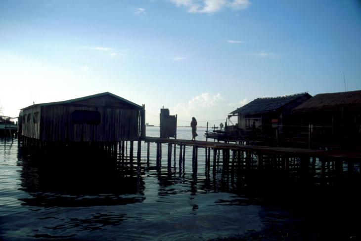 Cambodia - South 049 - Sihanoukville