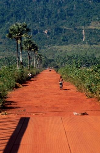 Cambodia - South 053 - Sihanoukville