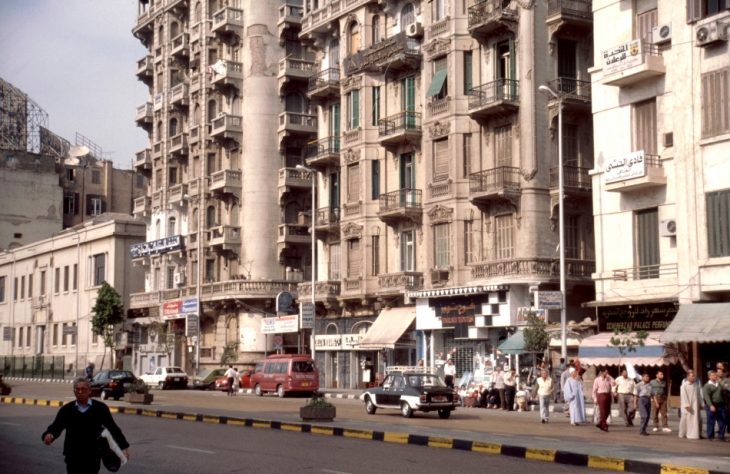 Egypt - Cairo 010