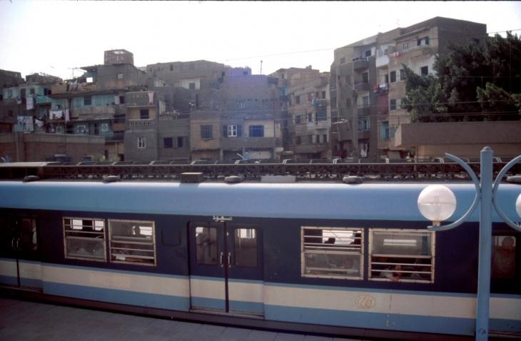 Egypt - Cairo 012