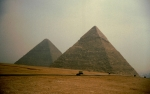 Egypt - Cairo surroundings 01 - Gizeh