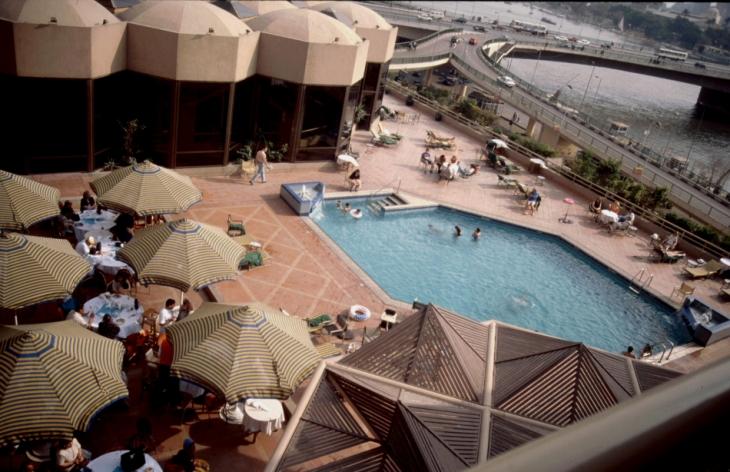 Egypt - Cairo 002