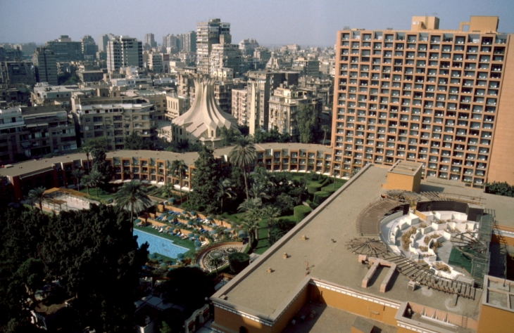 Egypt - Cairo 006