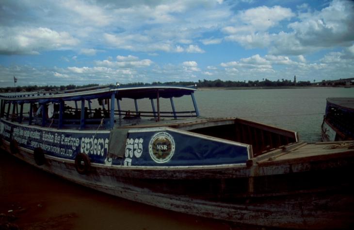 Central Cambodia 014 - Kompong Cham