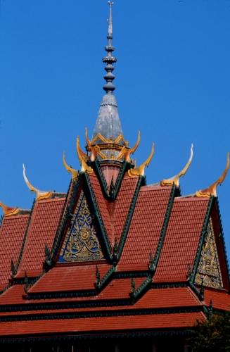 Central Cambodia 087 - Kompong Thom