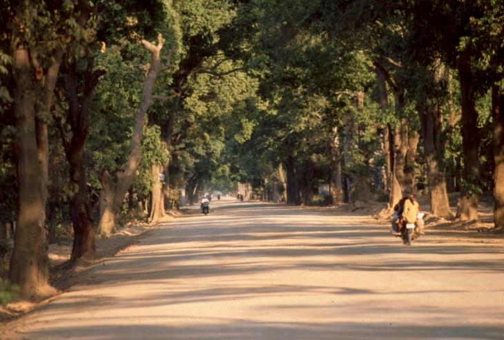 Cambodia - Angkor 001