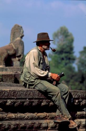 Cambodia - Angkor 112