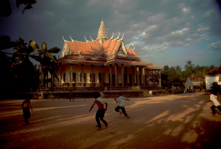 Cambodia - Angkor 126 - Siem Reap