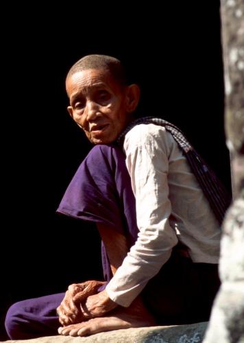 Cambodia - Angkor 013 - Angkor Thom