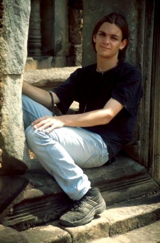 Cambodia - Angkor 072 - East Mebou