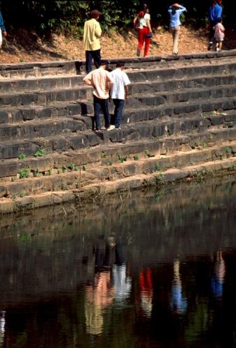 Cambodia - Angkor 075