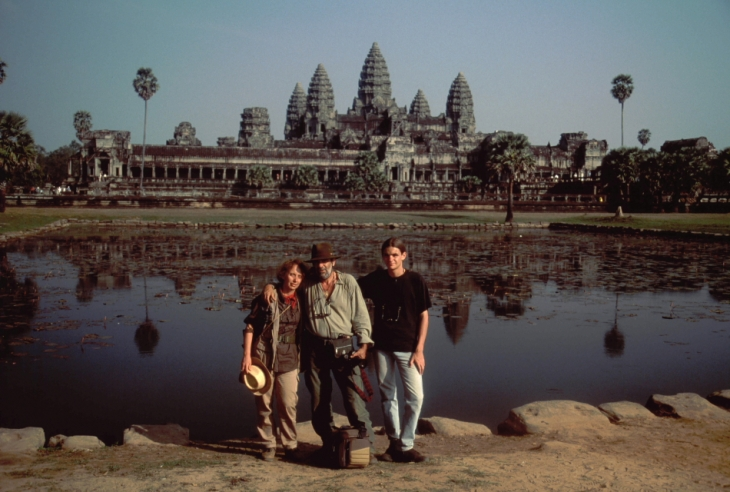 Cambodia - Angkor 081 - Angkor Wat