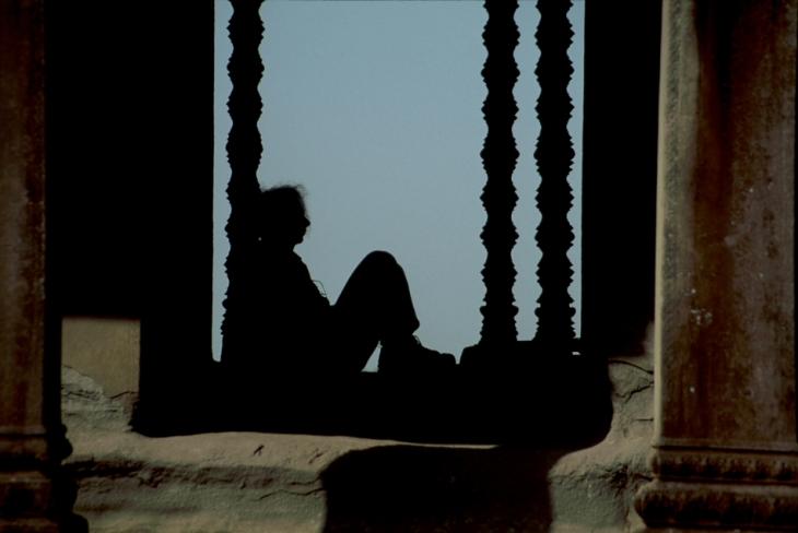 Cambodia - Angkor 092 - Angkor Wat