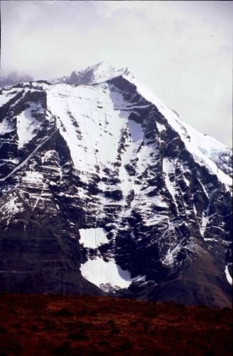 Chile - Torres del Paine 03