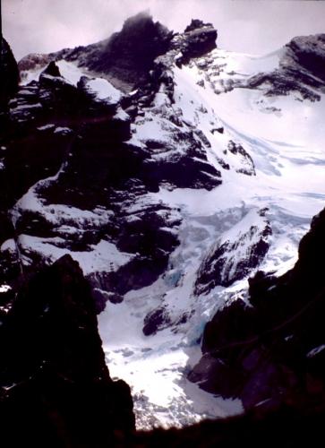 Chile - Torres del Paine 05