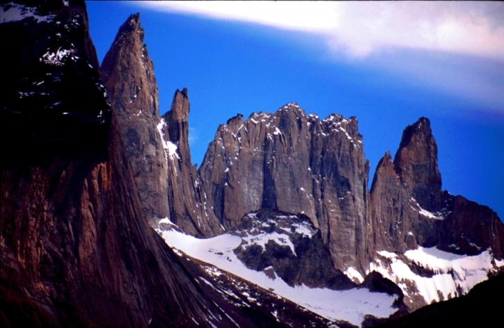 Chile - Torres del Paine 07