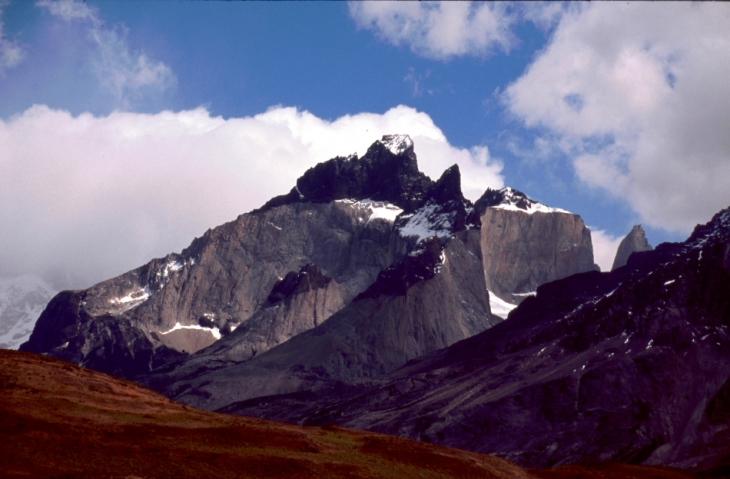 Chile - Torres del Paine 08