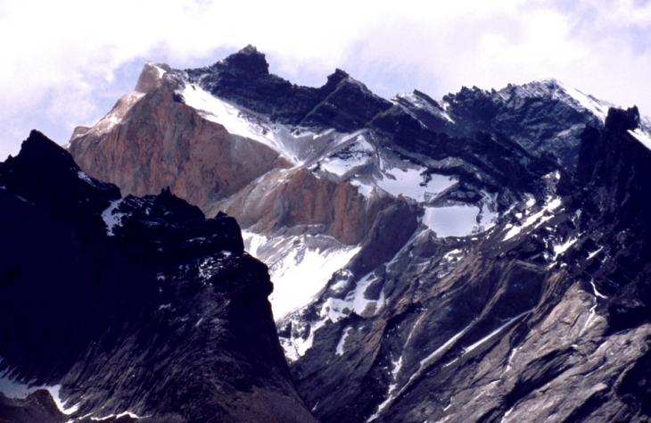 Chile - Torres del Paine 09