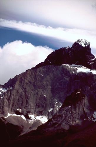 Chile - Torres del Paine 10
