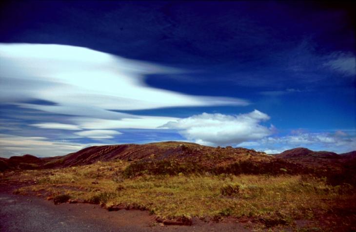 Chile - Torres del Paine 18