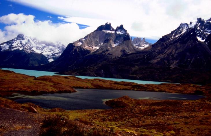 Chile - Torres del Paine 19