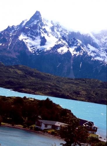 Chile - Torres del Paine 20