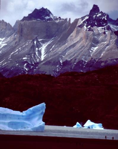 Chile - Torres del Paine 22