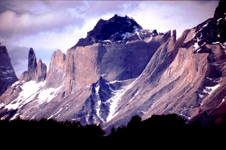 Chile - Torres del Paine 31