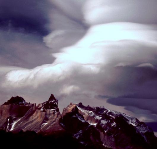 Chile - Torres del Paine 32