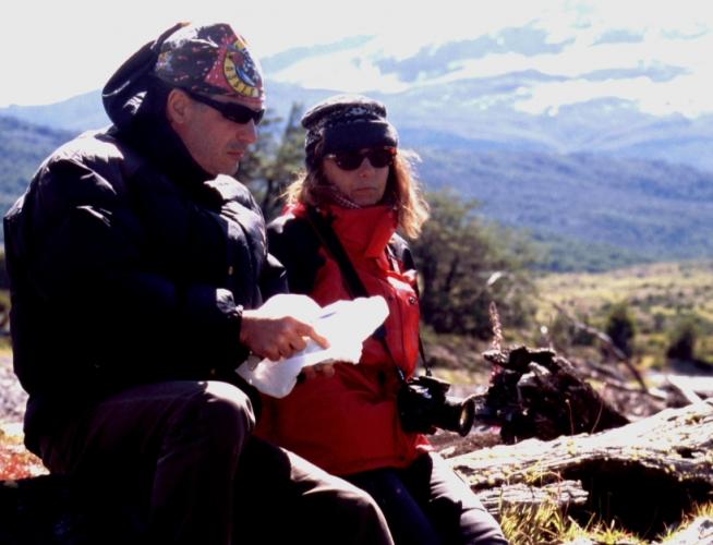 Chile - Torres del Paine 42