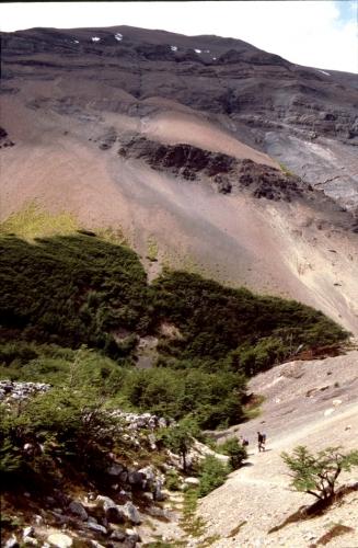 Chile - Torres del Paine 57