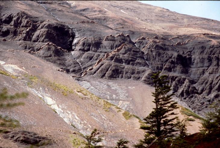 Chile - Torres del Paine 58