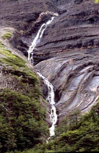 Chile - Torres del Paine 61