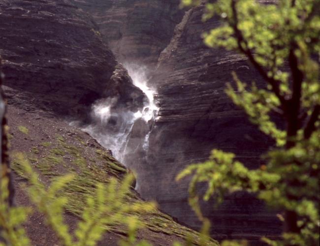 Chile - Torres del Paine 62