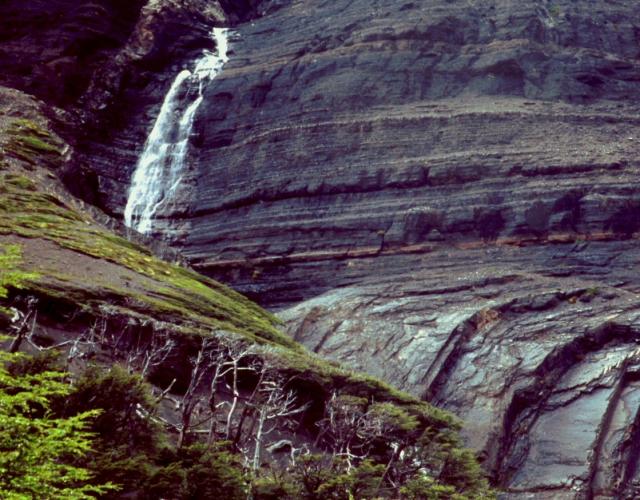 Chile - Torres del Paine 63