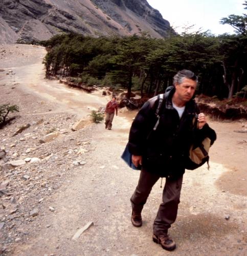 Chile - Torres del Paine 66