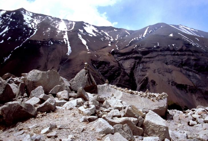 Chile - Torres del Paine 73