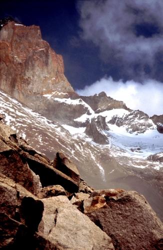 Chile - Torres del Paine 74