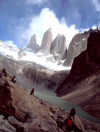 Chile - Torres del Paine 77