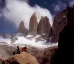 Chile - Torres del Paine 78