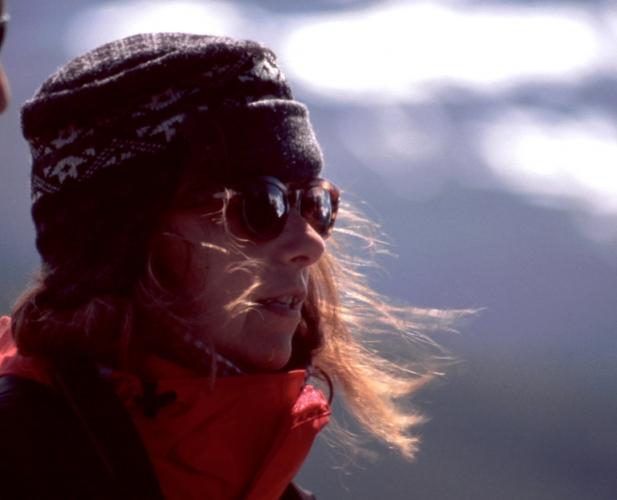 Chile - Torres del Paine 79