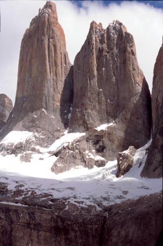 Chile - Torres del Paine 80