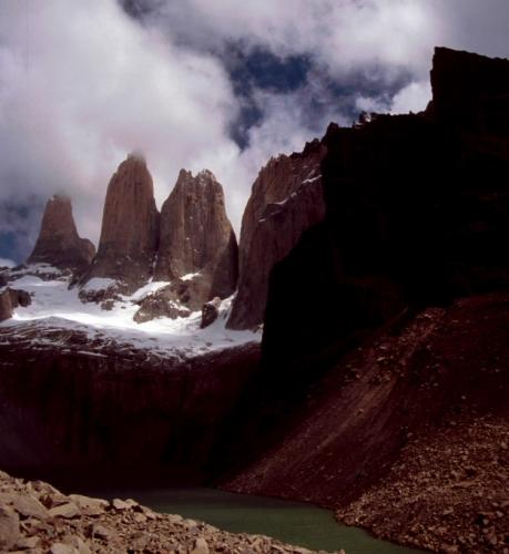 Chile - Torres del Paine 81