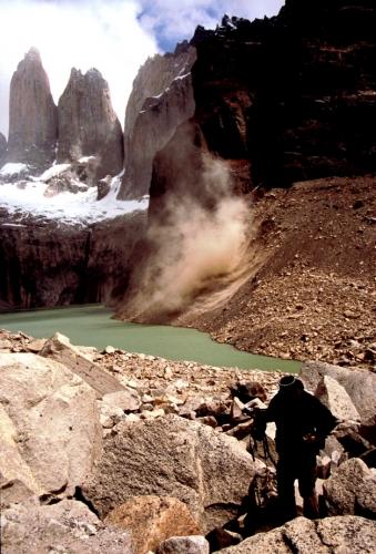 Chile - Torres del Paine 83