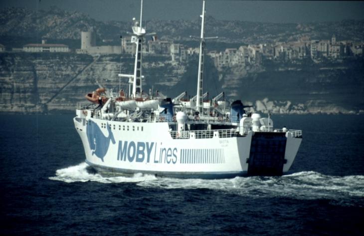 France - Corsica 001 - Bonifacio